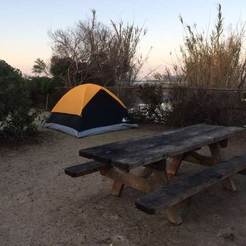 Doheny Campground