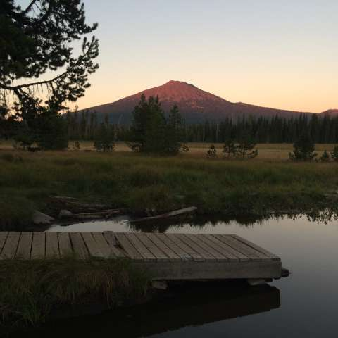 Mallard Marsh Campground