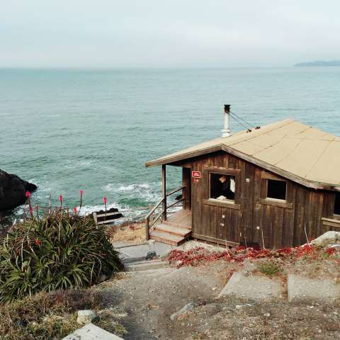 Steep Ravine Cabins and Campground