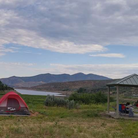 East Canyon Campground