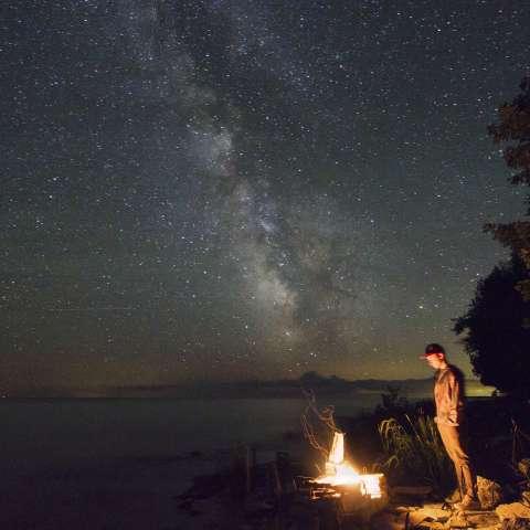 Rock Island Campground