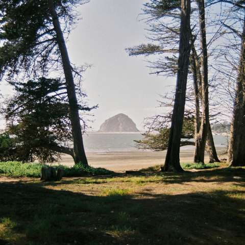 Morro Bay Campground