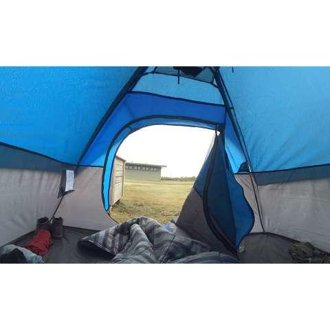 Galveston Island Bay Side Campground