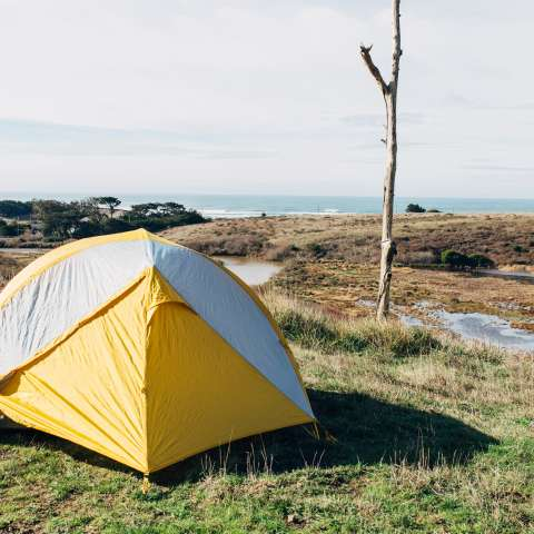 Red Tail Point Camp