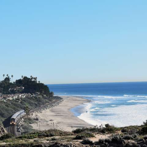 San Clemente Campground