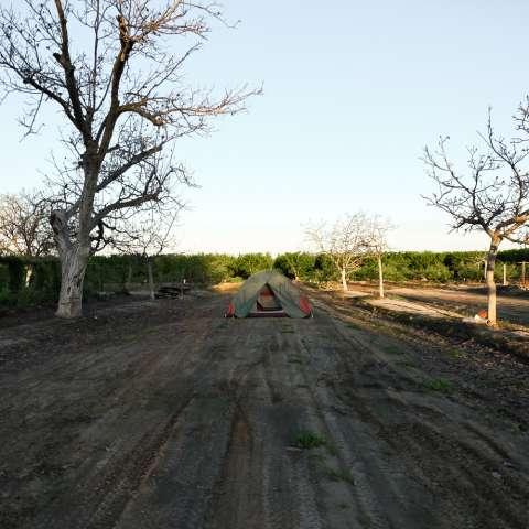 Rancho Notso Grande Camp