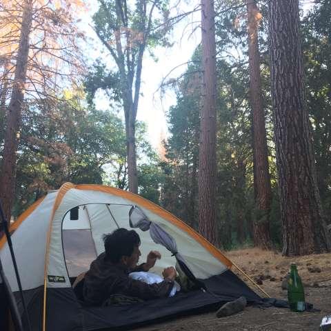 Alder Creek Campground