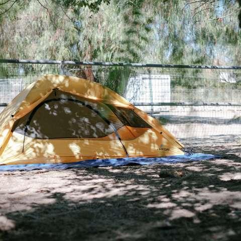 Mr. Joe's Farm Camping