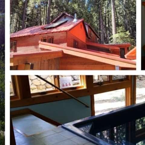 Scent Free Sierra Suites