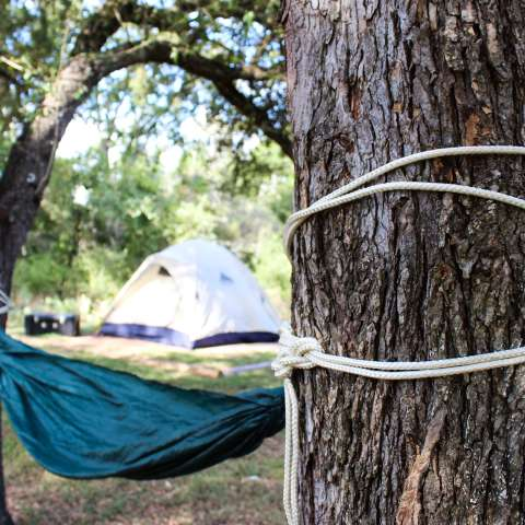Moss Loop Campground