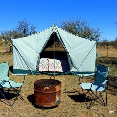 LA SIESTA Tent, Car Camping