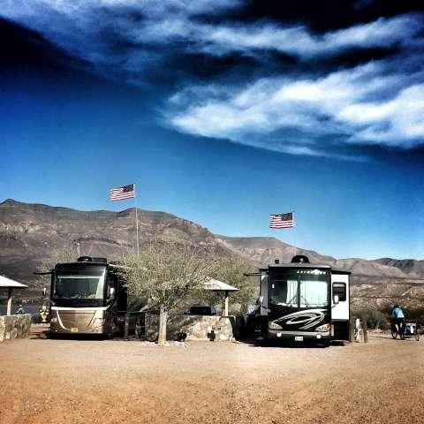 Palomino Campground