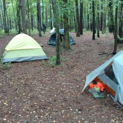 Yates Place Camp