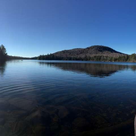 Kettle Pond Campground