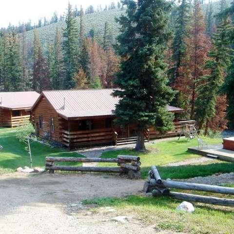 Aspen Canyon Ranch Resort