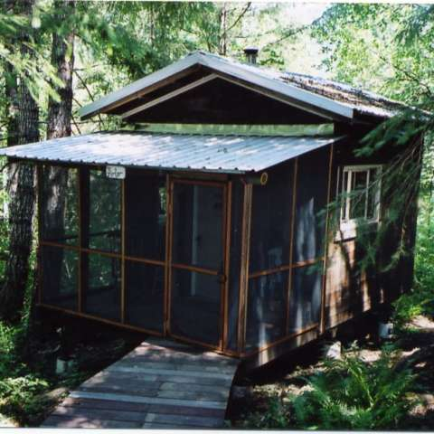 The Parlor Cabin