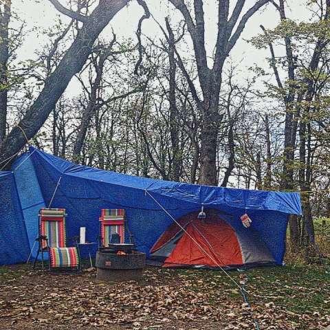 Oak Woods Campground