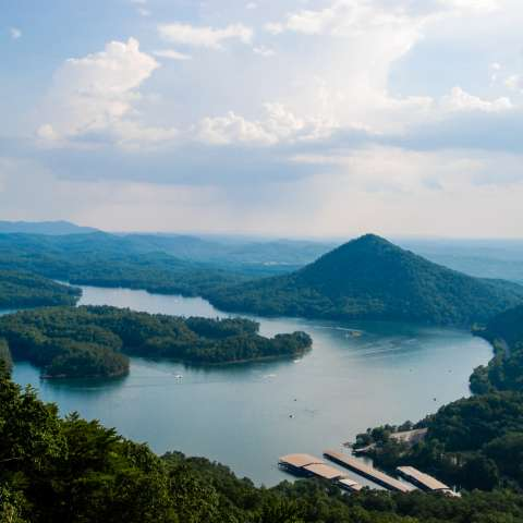 Chilhowee Group Camp