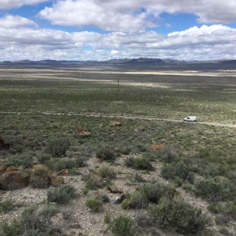 Pilot Valley NV-UT NE Gateway 1