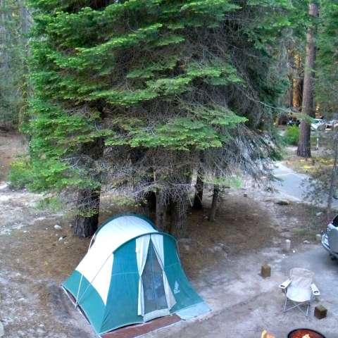 Stony Creek Campground