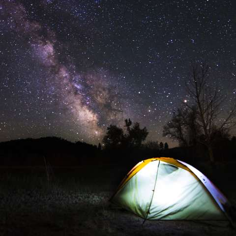 The Belle Fourche Campground