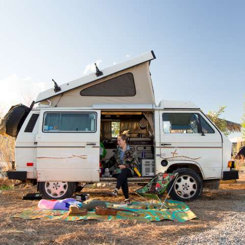 Lakeshore RV Camping