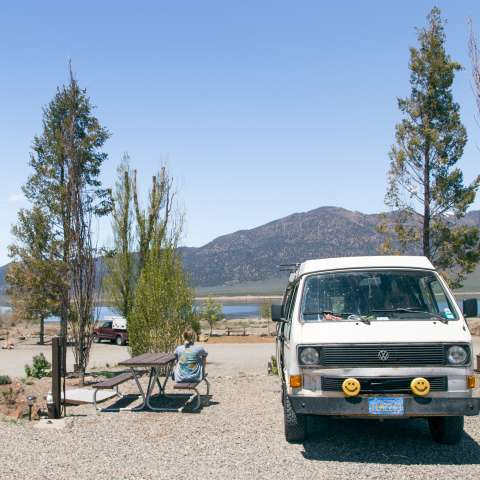 Mountain Views RV Camping