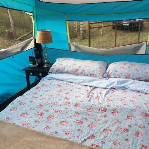Lakeside Campsite # 3