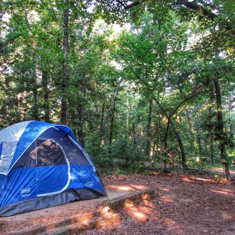 Dogwood Ridge Campground