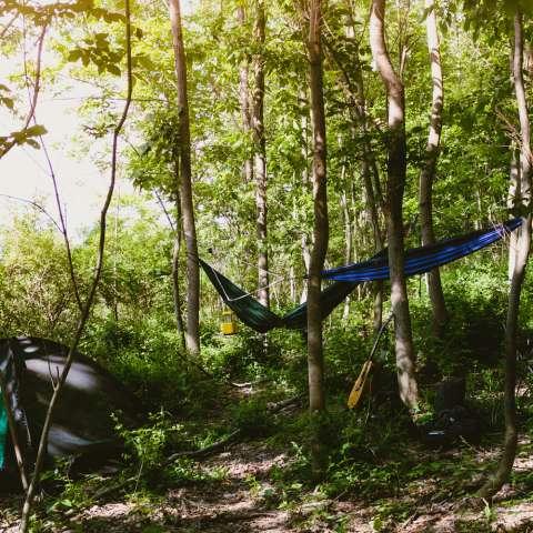 Mountainside Camp