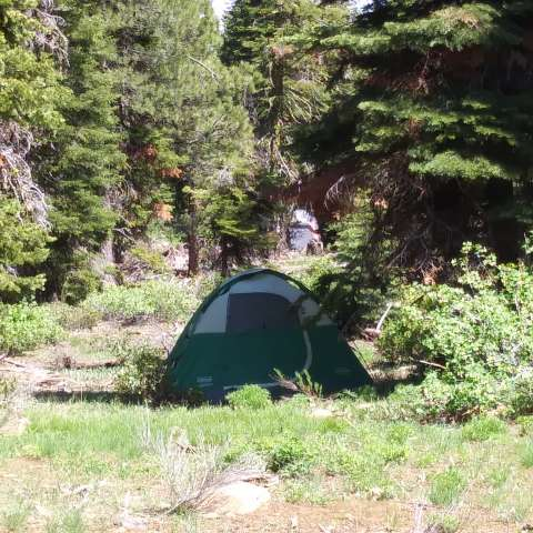 Camp Dev Ilstirrup tent 2