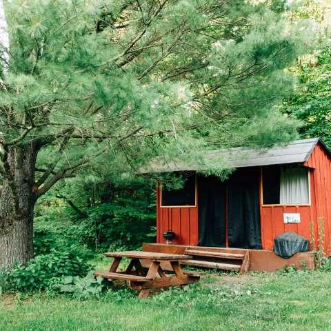 Rustic Cabin 2: The Aspen