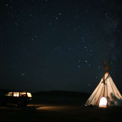 Dakota Tipi Village - 18 ft.