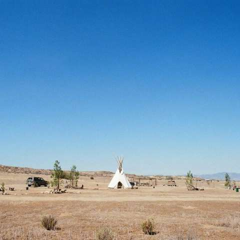 Dakota Tipi Village - 22 ft.
