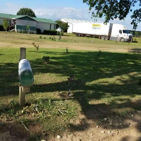 Jackson ranch nature camp.