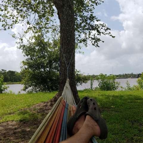 River front paradise