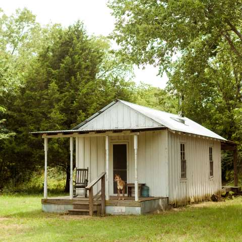 Ranchview Off Grid Cabin