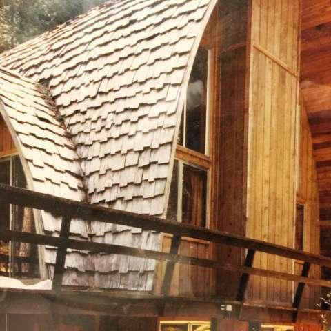 Mt. Baker Lodging – Cabin #30
