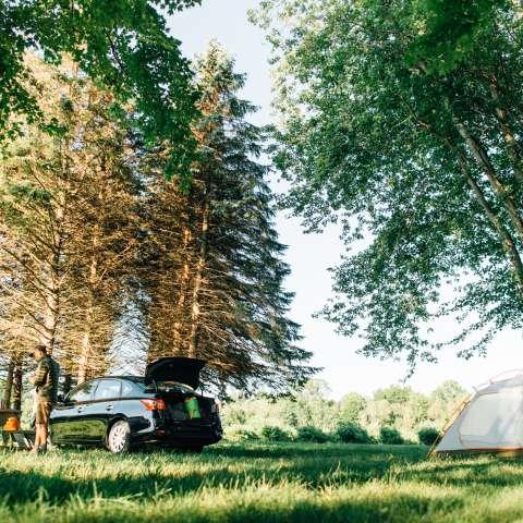 The Camp @ Big Head Farm