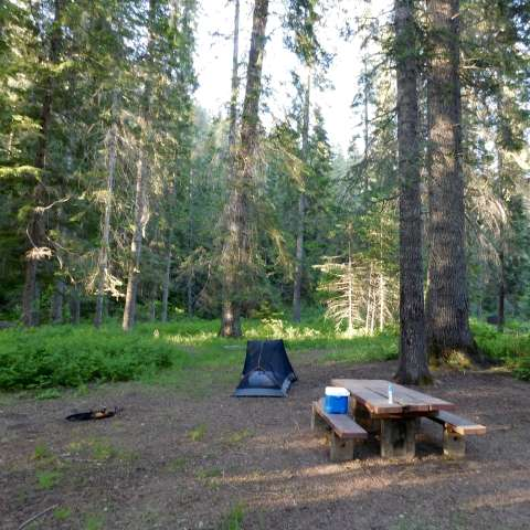 Bumblebee Campground