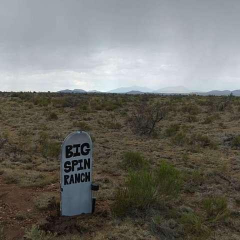 Big Spin Ranch Grand Canyon