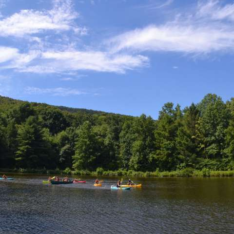 Mountainview Lake Campground