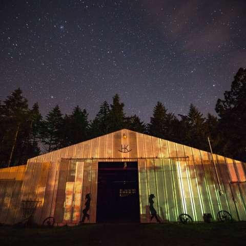 Oregon Eclipse - ElfenWood Camp