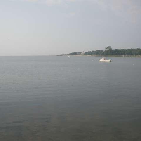 Beach Lot