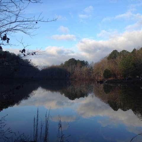 Etta's Lake