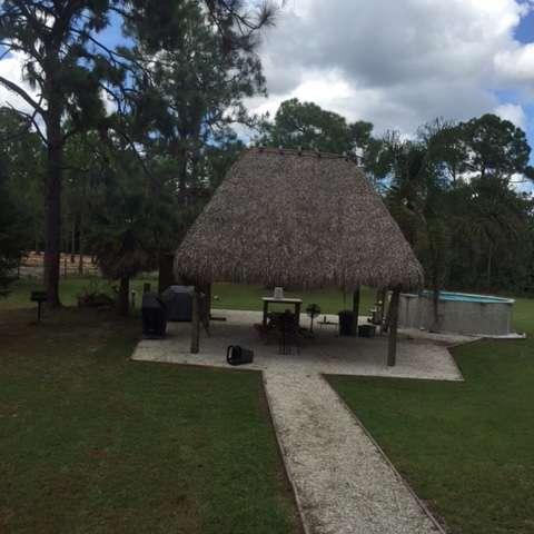 Cabin, Tents, RV's,  WiFi