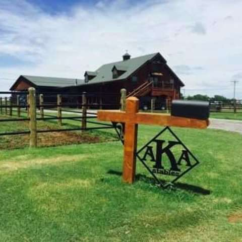 Green Acres at AKA Stables