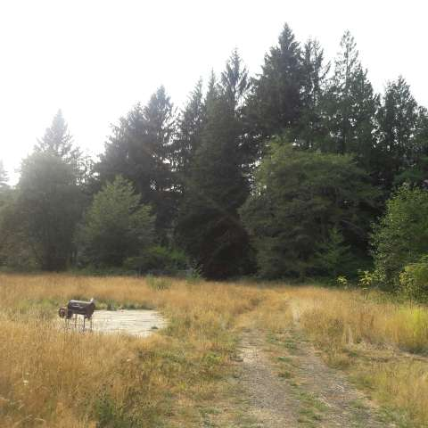 Garrett Family Farm RV Spot