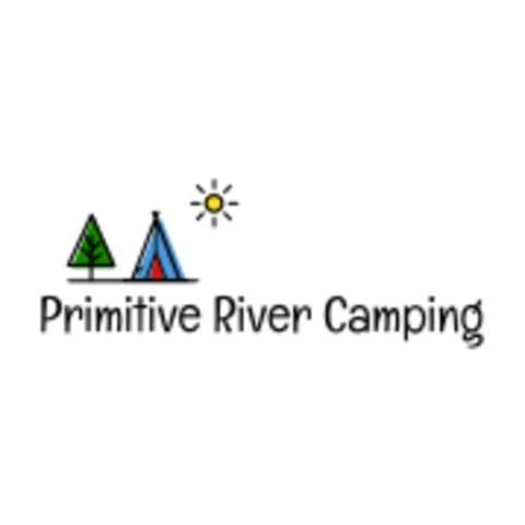 Primitive RIver Camping