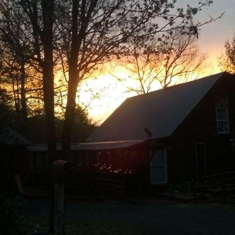 Happy Treehouse! Blue Ridge Mtn
